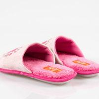 Papuci de casa copii creta 5