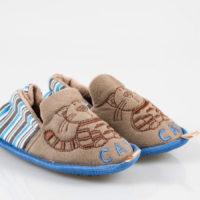 Papuci de casa copii klimbel 1
