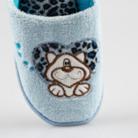 Papuci de casa copii leany 3