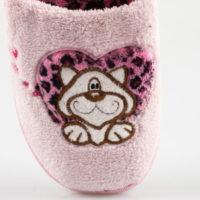 Papuci de casa copii leany 6