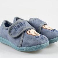 Papuci de casa copii pogetto 1