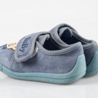 Papuci de casa copii pogetto 2