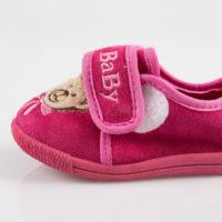 Papuci de casa copii pogetto